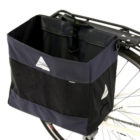 Hunter DLX Shopping Pannier