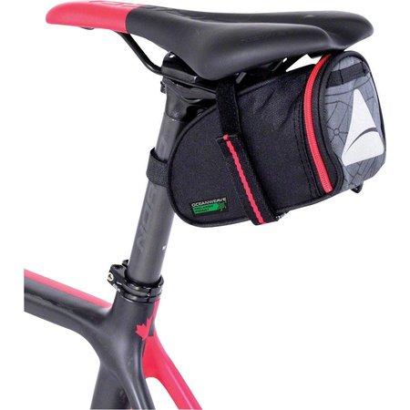 Seymour Oceanweave Wedge 0.8 Saddle Bag