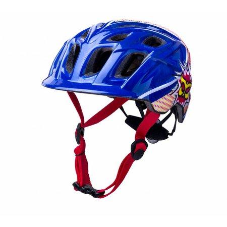 Chakra Child Helmet