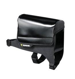 Topeak Top Tube Dry Bag: Black