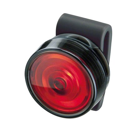 Lux Helmet/Rack Taillight