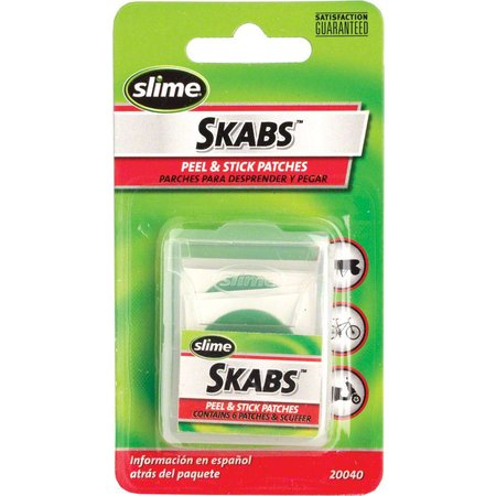 Skabs Peel & Stick Patches