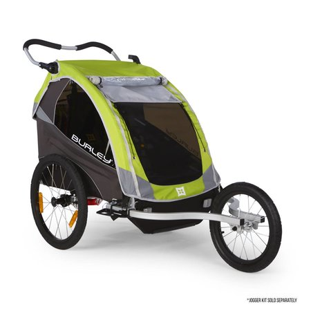 D'Lite Child Trailer