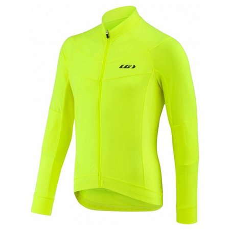 Lemmon LS Men's Jersey