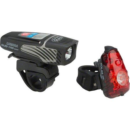 Lumina 1100/Solas 100 HL/TL