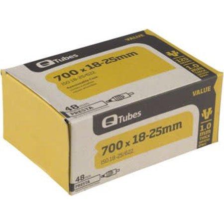 Tube 48mm Presta 700c x 18-25mm