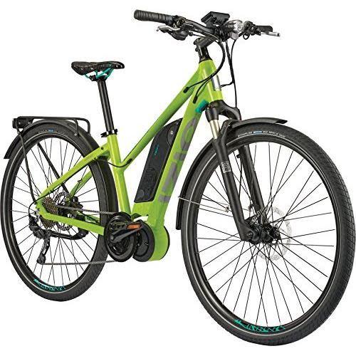 E3 Dash Green LS