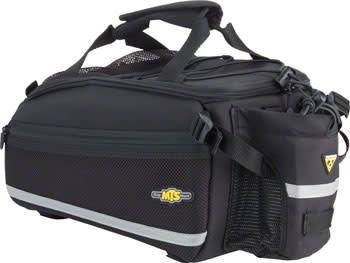 Trunk Bag EX Strap Mount Black
