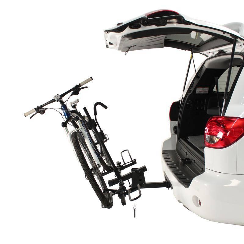 "Sport Rider SE2 2"" Hitch Rack 2 BIKE"