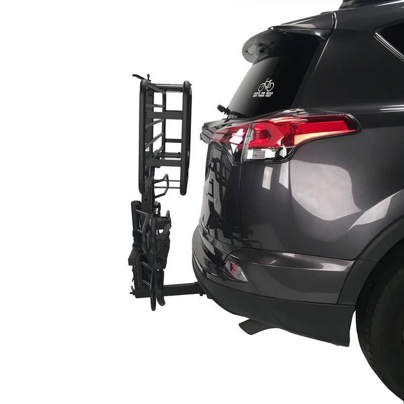 """Hitch Cargo Carrier for Sport Rider SE and SE2 Bike Racks - 2"""" Hitches 15x52 """""""