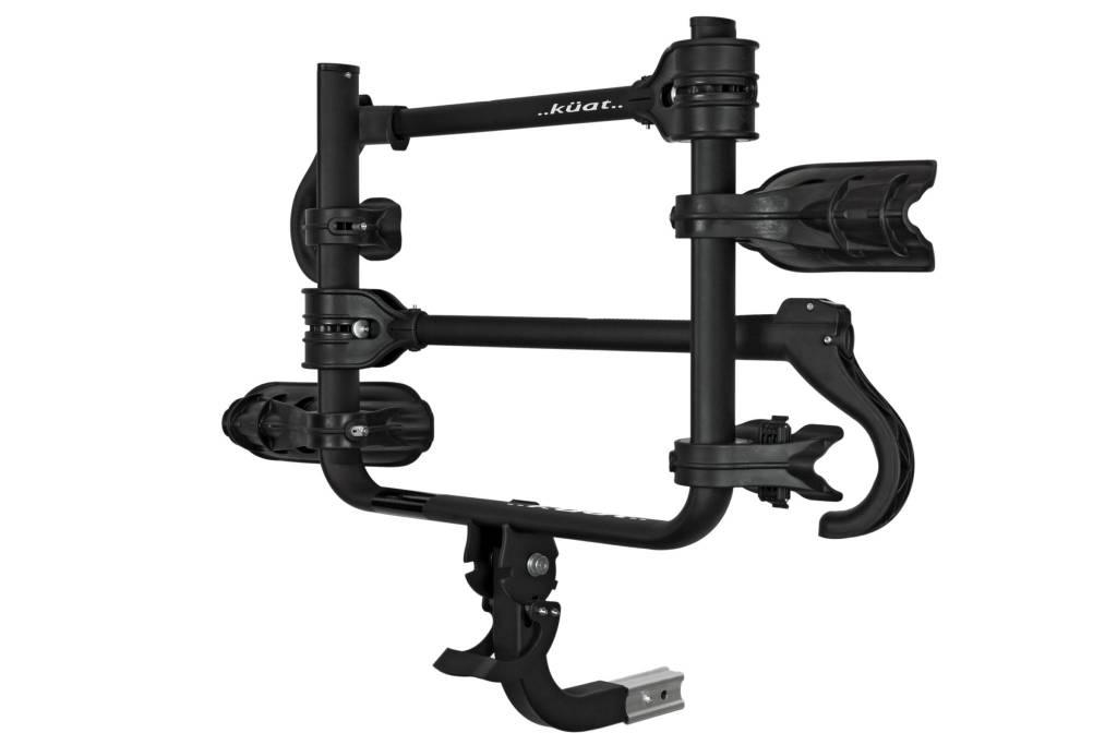 Transfer- 2 Bike - Gun Metal Gray