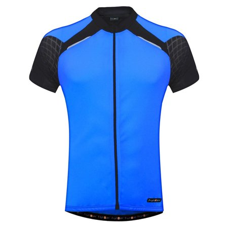 Firenze Men Short Sleeve Jersey
