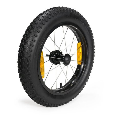 Plus Size Wheel Kit