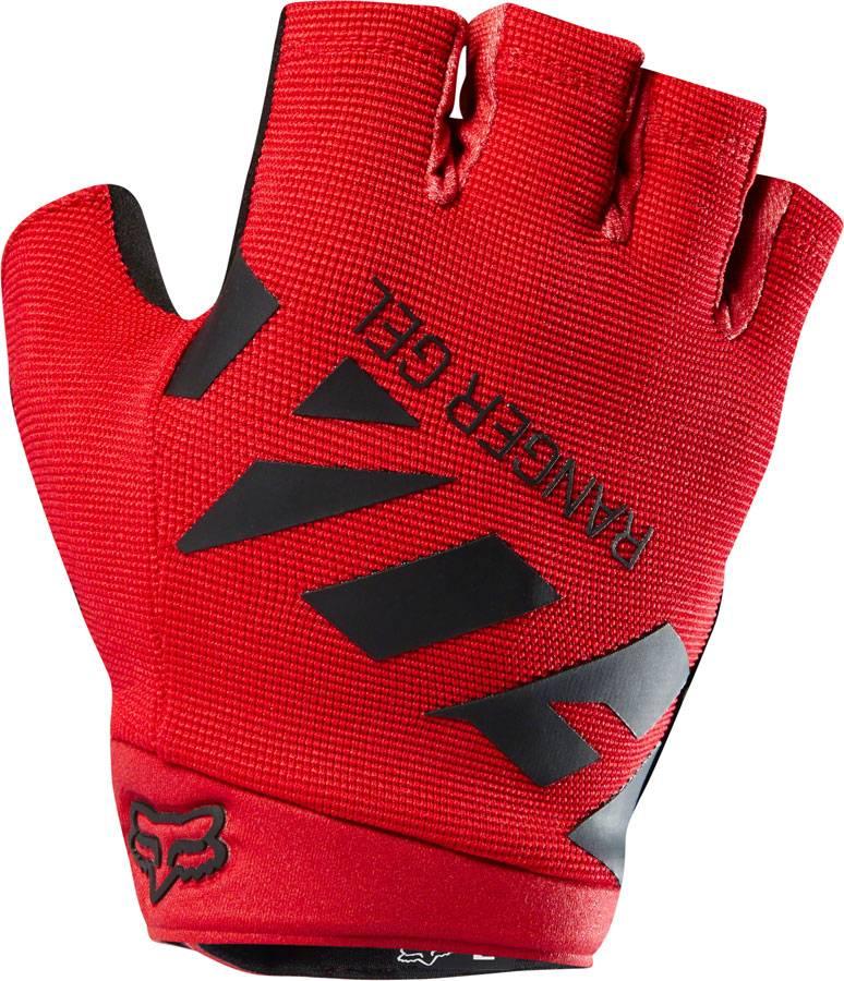Ranger Men's Short Finger Glove