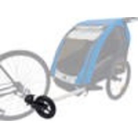 Burley One Wheel Stroller Kit