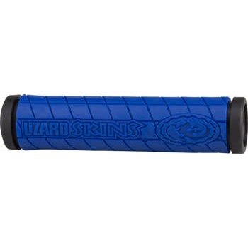 Dual Comp Grips Blue