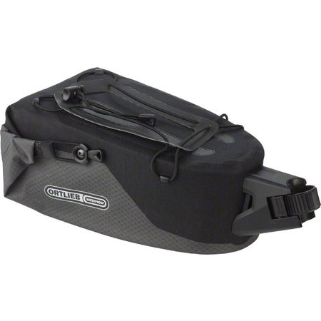 Seatpost Bag: MD