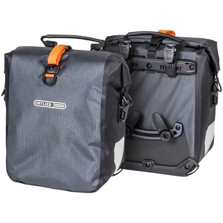 Gravel Pack Pannier Set