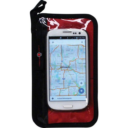 Banjo Brothers Phone Wallet: Black