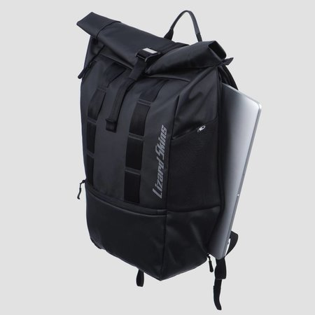 Cache Lifestyle Backpack Black
