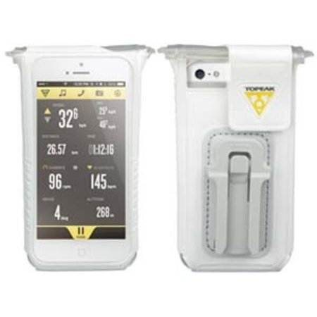 phone Drybag White