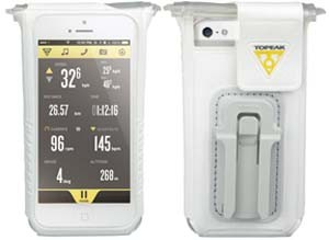 Smartphone Drybag  Iphone 5, White