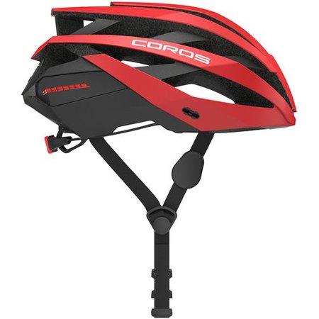 Coros OMNI Helmet CPSC Matte Red L