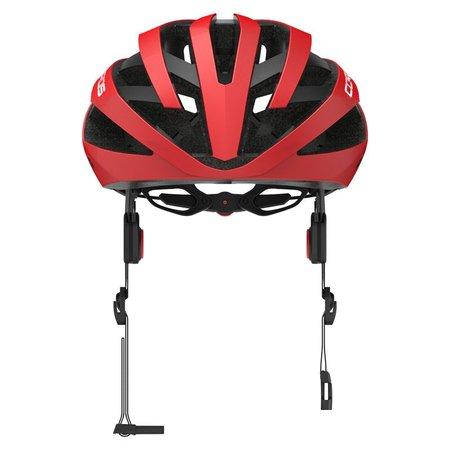 Coros OMNI Helmet CPSC Matte Red Med