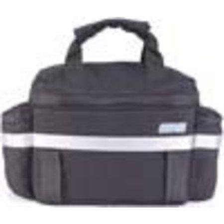 Bikase Kool P F/Rear Rack or Handlebarak Insulated Bag
