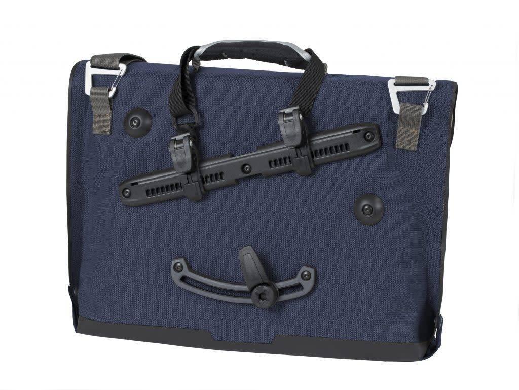 Ortlieb Commuter Bag QL3.1 Med Ink