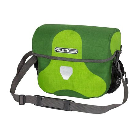 Ortlieb Ultimate 6 Plus S Lime-Moss
