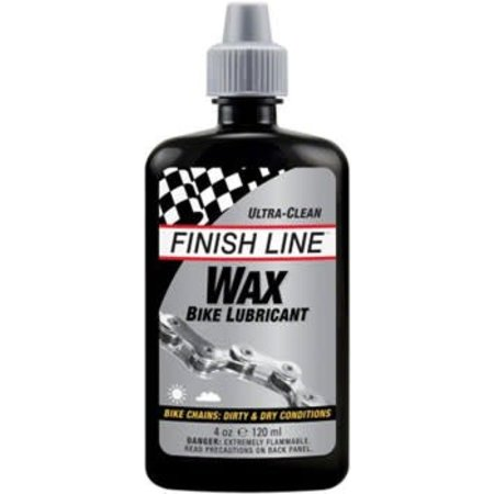 Finish Line WAX Lube, 4oz Drip