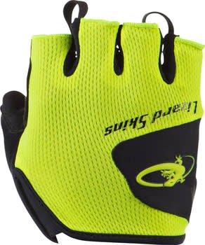 Lizard Skins Aramus Gloves: Neon XL
