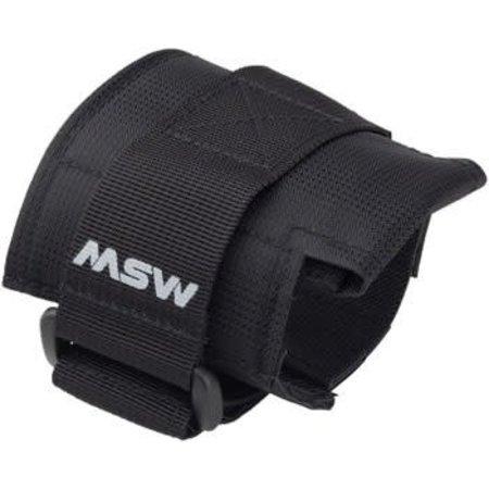 SBG-300 Tool Hugger Seat Wrap, Black