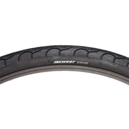 "Kenda Kwest K193 Tire 26"" x 1 .5"" Steel Bead Black"
