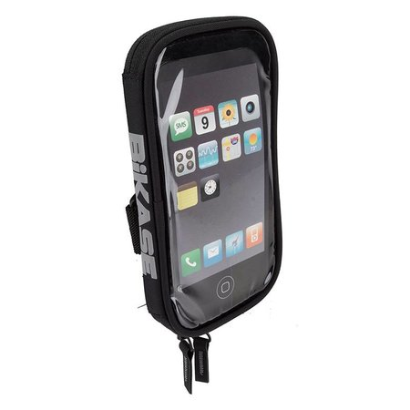Handy Andy 6 iphone Bag Black