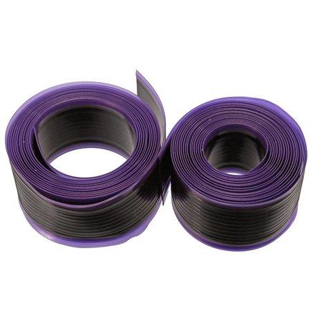 Mr. Tuffy Ultra Lite Tire Liner Purple 37.5/29x1.95-2.35