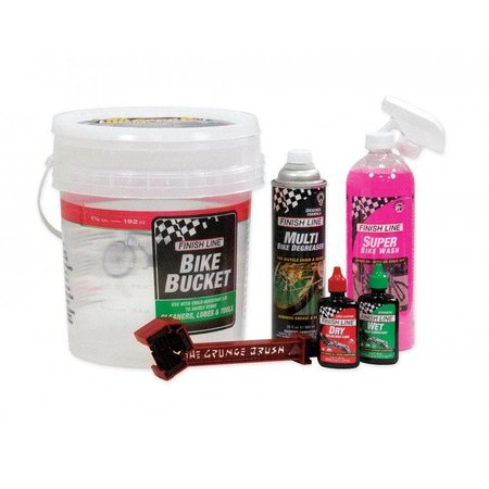 Pro Care Bucket Kit 6.0