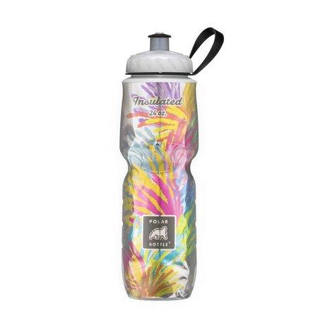 Polar Insulated Water Bottle: 24oz, Starburst