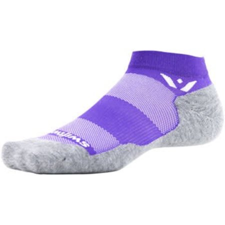 Maxus One Sock: Violet MD
