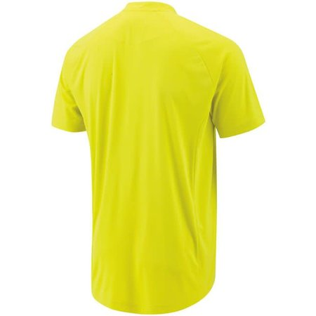 Garneau West Branch Men's Jersey: Sulfur Spring XL