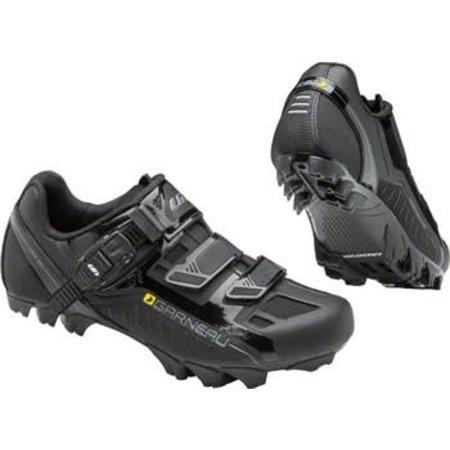 Garneau Mica Women's MTB Cleat Shoe: Black 39