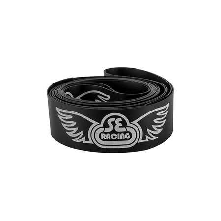 SE Racing BIKES Rim Tape Black 26x60mm