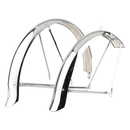 Cruiser Full Fenders 26x2.125 26x75mm