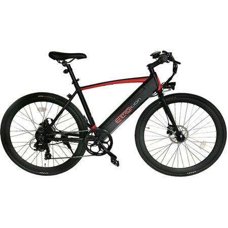 TOUR e-ROAD Bike