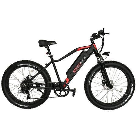 Core Pro e-Fat Bike