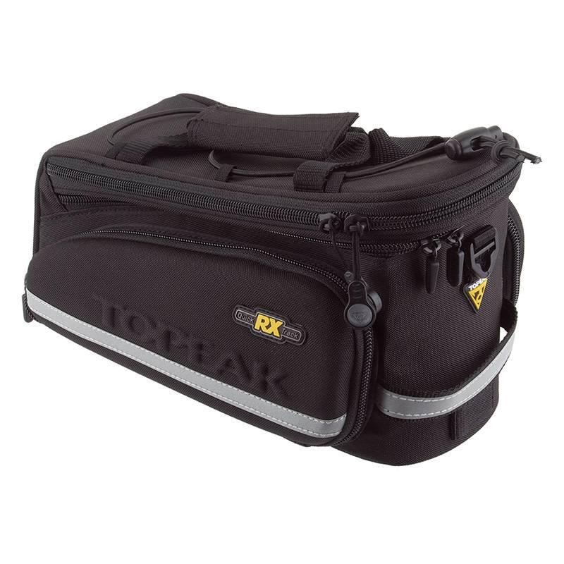 RX Trunk Bag DXP W/Pannier