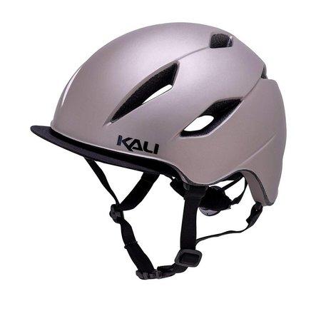 Danu Helmet: Solid Matte Bronze