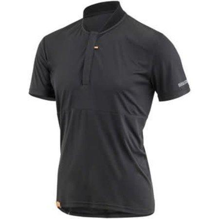 Garneau London Men's Jersey: Black