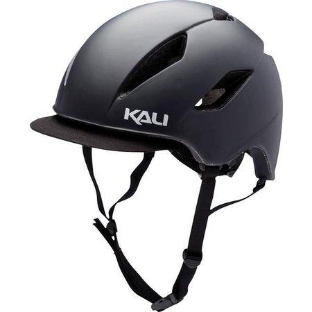 Danu Helmet: Solid Matte Black